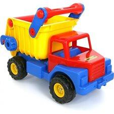 Sunkvežimis WADER 37909