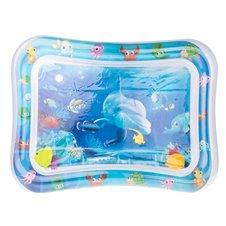 Pripučiamas vandens kilimėlis Delfinas Nr 4