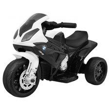 Elektromobilis motociklas RMZ BMW S1000 RR MINI Juodas