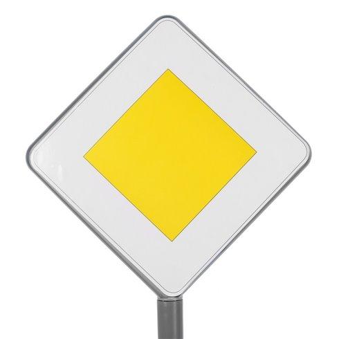 Kelio ženklai Traffic Sign, 5 vnt.