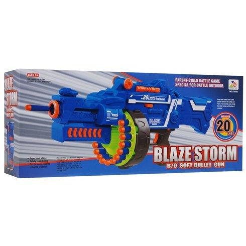 Šautuvas Blaze Storm