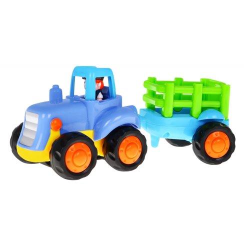 Statybinių automobilių rinkinys