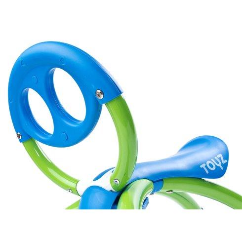 Paspiriamoji mašinėlė Toyz Šypsenėlė Mėlyna