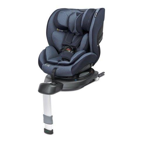 Automobilinė saugos kėdutė Caretero Brazilija 0-22kg I-Size