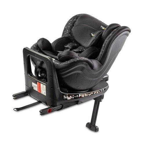 Automobilinė saugos kėdutė Caretero Tvistas 0-18kg I-Size Isofix