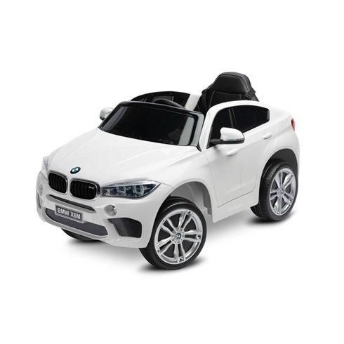 Elektromobilis Toyz BMW X6