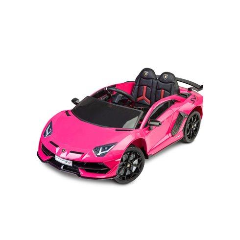 Elektromobilis Toyz Lamborghini Aventador SVJ