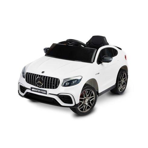 Elektromobilis Toyz Mercedes AMG GLC 63S