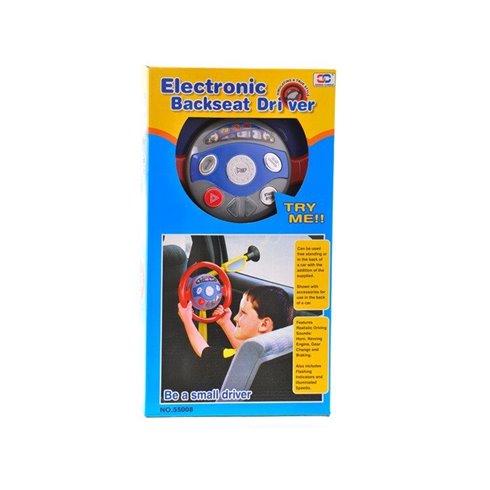 Vairas su šviesomis ir garsais PTP00064