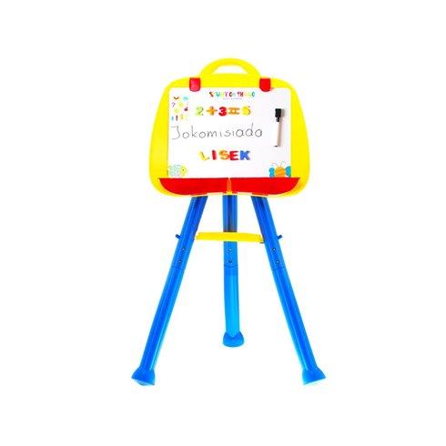 Didelė magnetinė lenta + raidės ir skaičiai PTP00021NI