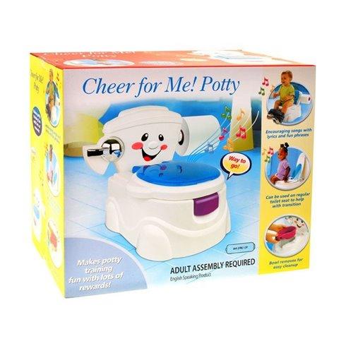 Interaktyvus vaikiškas naktinis puodukas su garsu PTP00293