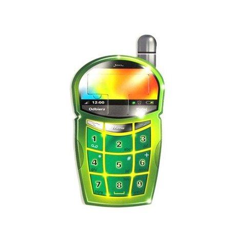 Mokomasis ŽAIDIMŲ TELEFONAS 112  PTP00169