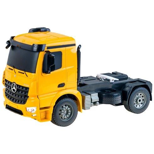 Sunkvežimis Mercedes su pultu PTP00297