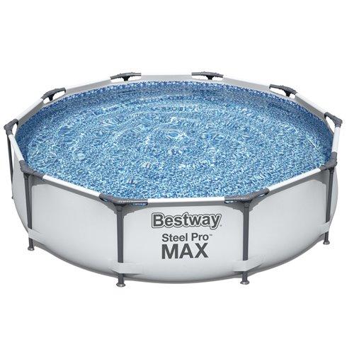 Baseinas Bestway  4678L 305x76cm 8w1 56408