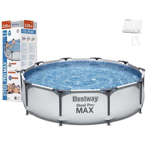 Baseinas Bestway  4,678L 305 x 76cm 56406