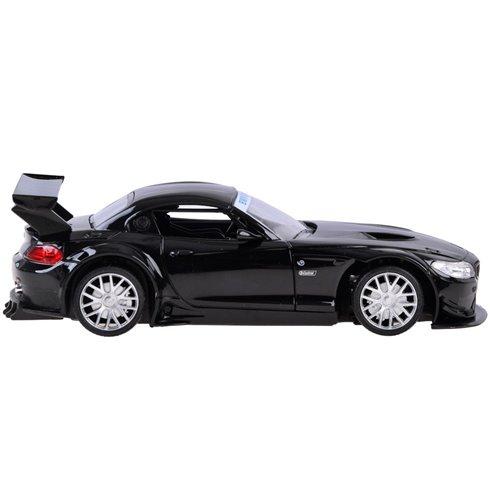 Valdomas sportinis automobilis BMW Z4 pilot 1:24 PTP00347