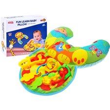 Stabilizuojanti pagalvė vaikui JOK PTP01666NI