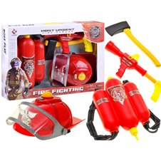 Ugniagesio rinkinys JOK PTP01678