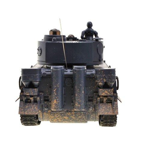 Tankas BATTLE TANK TIGER 103 1/28 PTP00375
