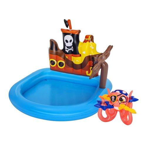 """Žaidimų aikštelė Bestway 'Piratų laivas"""" 52211"""