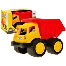 WYWROTKA Truck CIĘŻARÓWKA do piaskownicy PTP01976