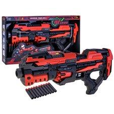 Žaislinis šautuvas automatas JOK PTP02071