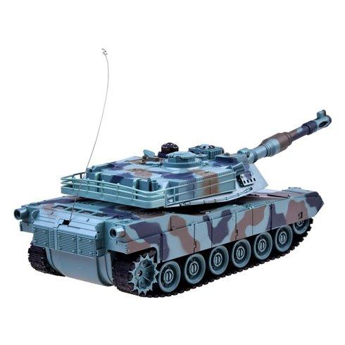 Nuotoliniu būdu valdomas tankas + bunkerio mūšis PTP00424