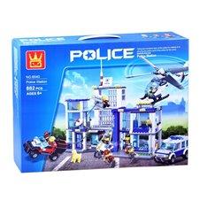 Policijos nuovados rinkinys JOK PTP02423
