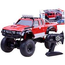 Auto Pickup terenowa jazda napęd na 4 koła PTP00427 Red