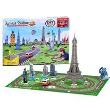3D dėlionė Eifelio bokštas JOK PTP02536