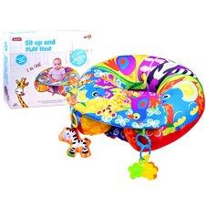Mokomoji pagalvėlė kūdikiui JOK PTP02566