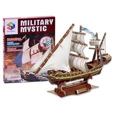 3D dėlionė Laivas JOK PTP02598