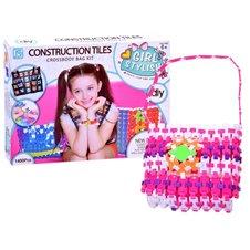 Kūrybingas konstruktorius meigaitėms JOK PTP02678