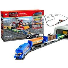 Krovininio traukinio trasa 1067cm PTP00465