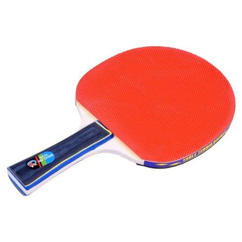 Stalo teniso rinkinys PALLETS tinklas + kamuoliukai PTP00564