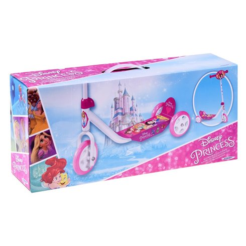 Hulajnoga trójkołowa Princess Disney'a PTP00594
