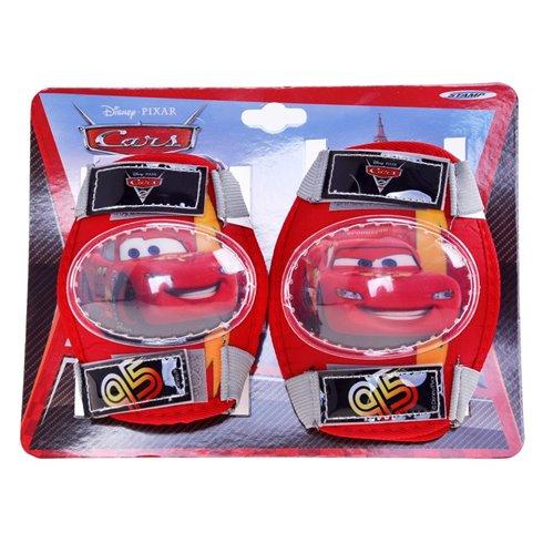 Kelių alkūnių Cars pagalvėlių rinkinys  PTP00598