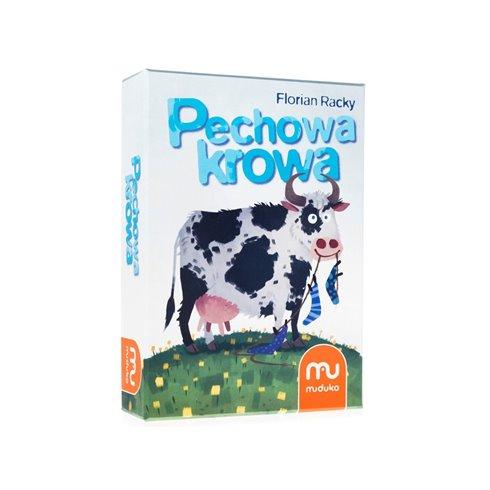 """Kortų žaidimas """"COW""""  PTP00410"""