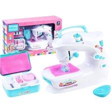 Maszyna do szycia dla dzieci z kuferkiem PTP03175