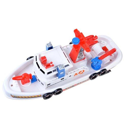 Nuotoliniu būdu valdomas gelbėtojų laivas PTP00526