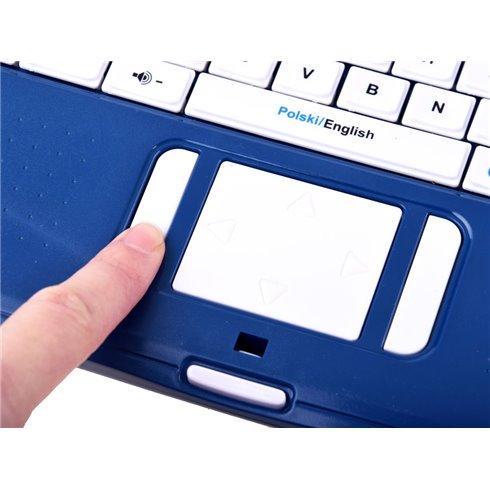 Mokomasis nešiojamasis kompiuteris lenkų-anglų kalbomis 65 funkcijos PTP003321