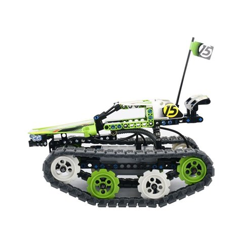 "Konstrukcinis tankas ""3in1 tank"" PTP00531"