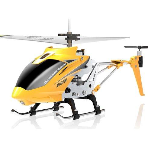 Sraigtasparnis Syma  S107H su pultu 2,4 GHz PTP00544