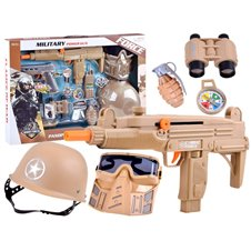 Vaikiškas kario rinkinys JOK PTP03456