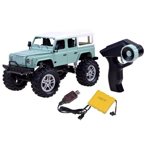 Visureigis Land Rover su pultu EE PTP00554
