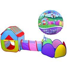 Vaikiškas sodo rinkinys JOK PTP03480