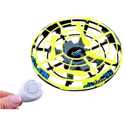 "Dronas ""Flying ufoDRON"" su rankine levitacija  PTP00484ZO"