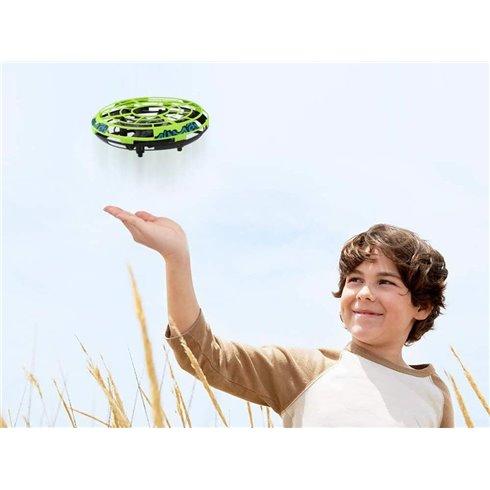 Valdomas ranka ateivis DRONAS PTP00484ZI