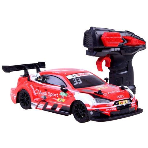 Nuotoliniu būdu valdomas sportinis automobilis + pultas PTP00539