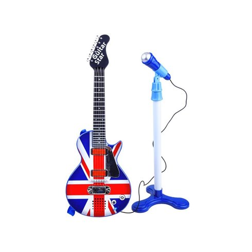 Roko gitara su mikrofonu vaikui PTP00105C